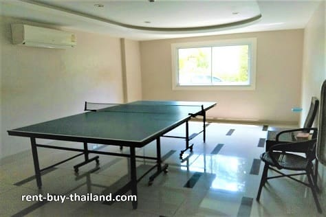 Porchland Table Tennis