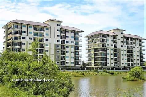 Porchland Condominium
