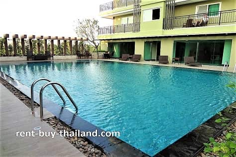 Porchland Swimming Pool