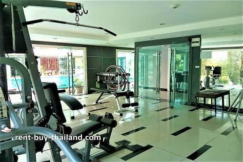 Porchland Fitness Centre