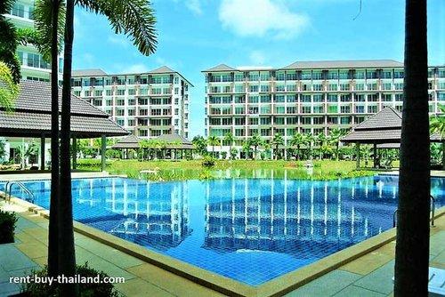 5725fd653bc Bang Saray AD condominium in sale - rent