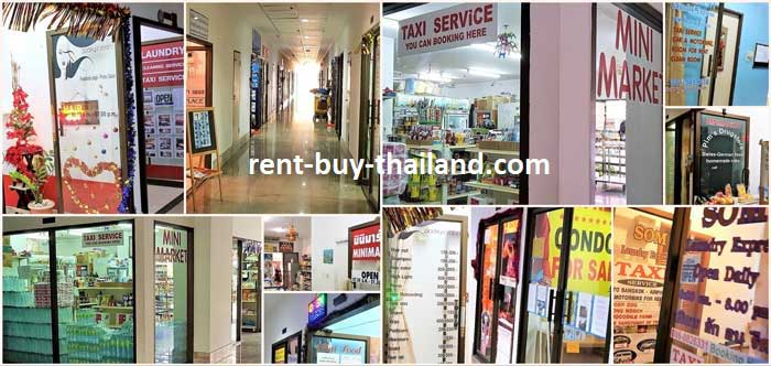 View Talay 2 Shops