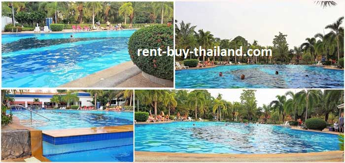View Talay 2 - Children's Pool Area