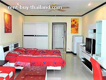 1 milion baht condo
