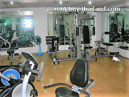 Condo for sale Thailand