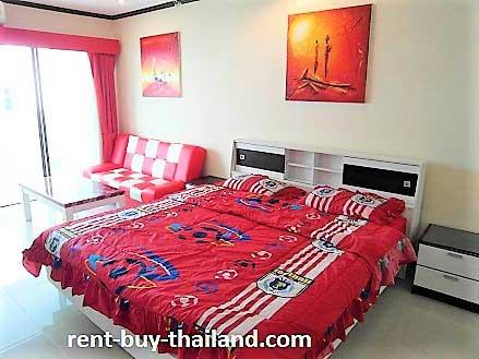 Condo under 1 million baht