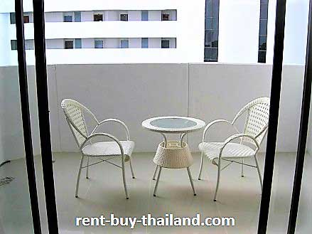 Real estate investment Pattaya