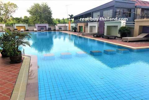 Condo for rent Angket
