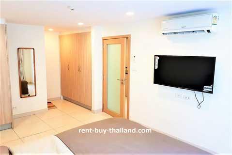 Apartment for sale Pratumnak
