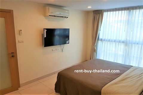 Real Estate Pratumnak Hill