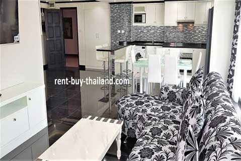Investment property Jomtien