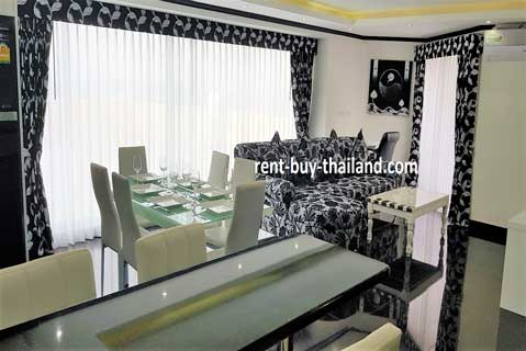 Real Estate Jomtien