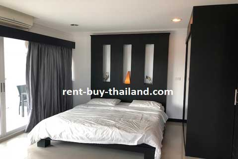 Condo lettings Jomtien