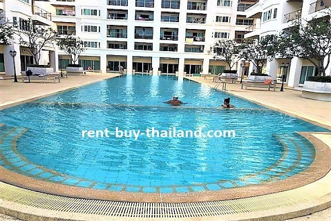Jomtien all suite