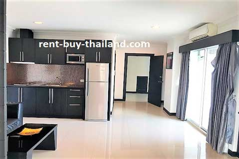 Jomtien condo for sale