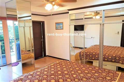 Pattaya Condos