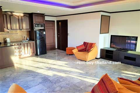Rent property Pratumnak