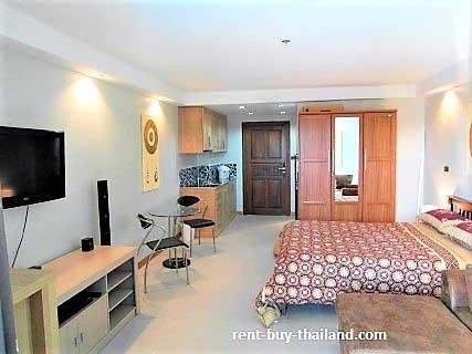 Pattaya property Angket