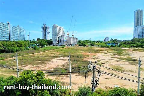 Condo rent buy Pattaya