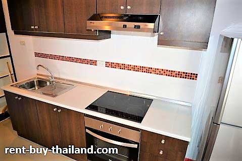 Property buy rent Pattaya