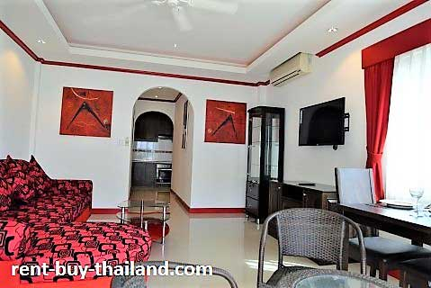 Property rent buy Thailand