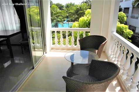 Condo for rent Jomtien