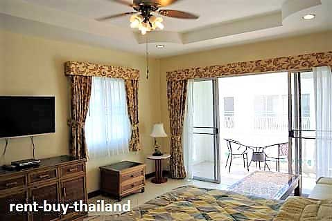 Buy apartment Pattaya