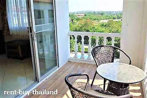 Holiday property Thailand