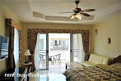 Property for sale Jomtien
