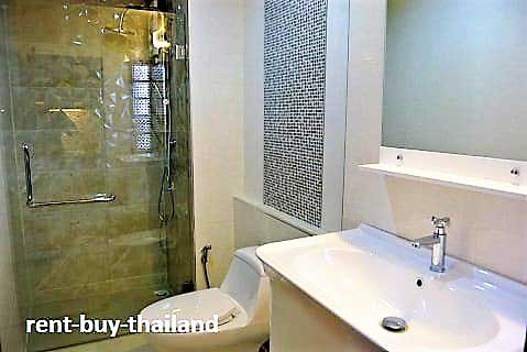 Rent apartment Pattaya