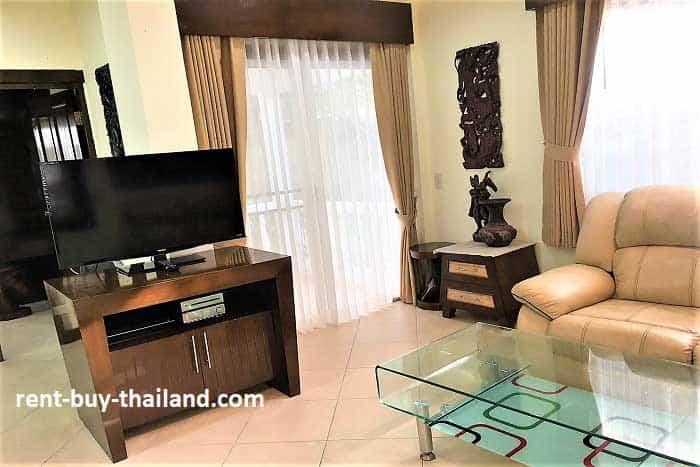 East coast real estate Pattaya