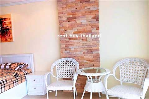 Pattaya property for rent