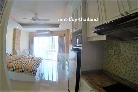 Retirement property Pattaya