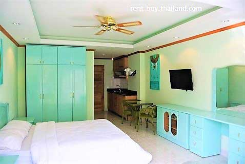 View Talay for rent