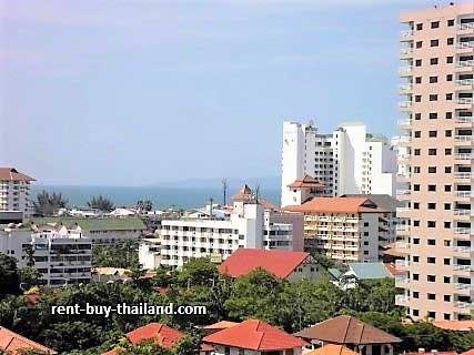 Rent property Jomtien