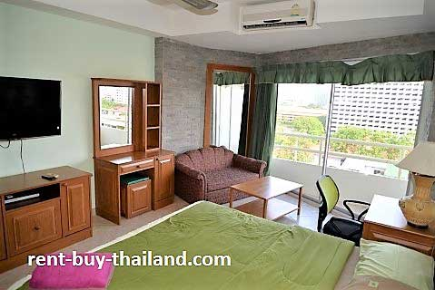 Rent property View Talay