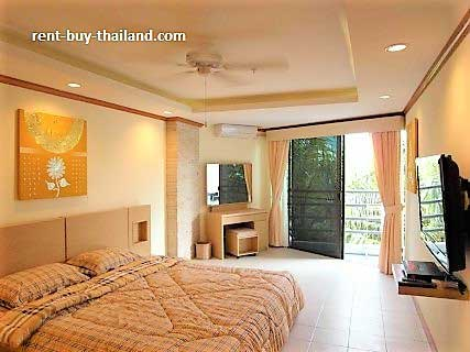 Studio for sale Jomtien