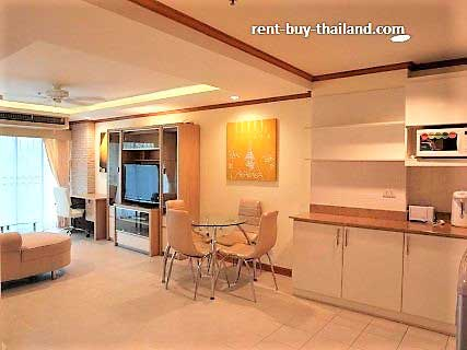 Thai real estate Pattaya