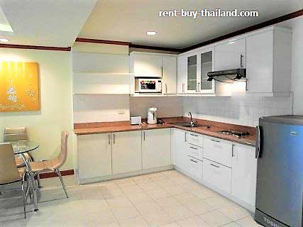 Vacation rental property Thailand