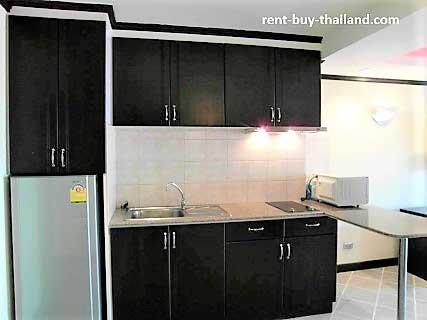 Apartment to buy Pattaya