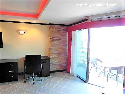 Apartment to rent Pattaya