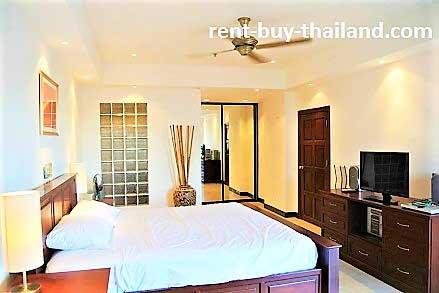 Buy apartment Thailand
