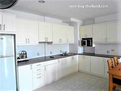 Jomtien property lettings