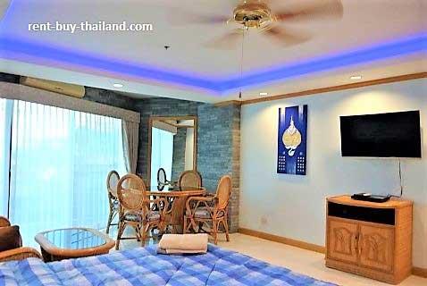 Buy property Pattaya
