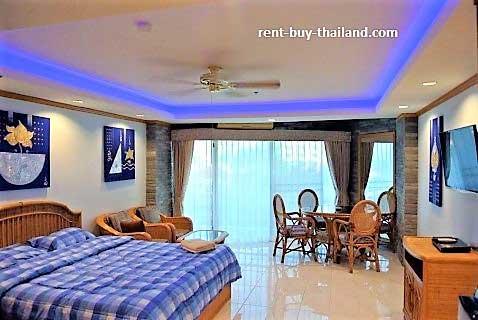 Studio for sale Pattaya