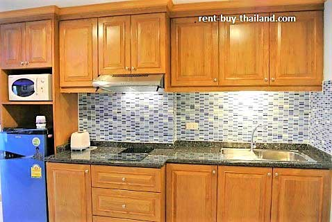 Vacation apartments Pattaya