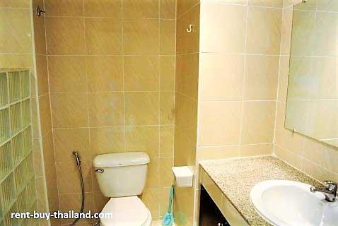 Real estate rentals Pattaya