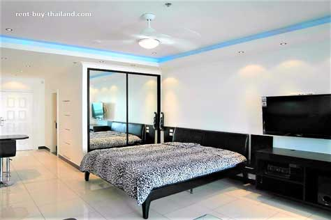 Apartment Jomtien Pattaya