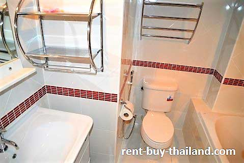 Investment property Thailand