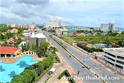 Rent buy Pattaya